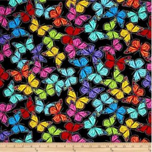 Animal Theme Fabric